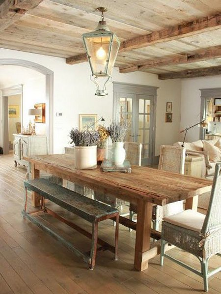 dining-room-country-style