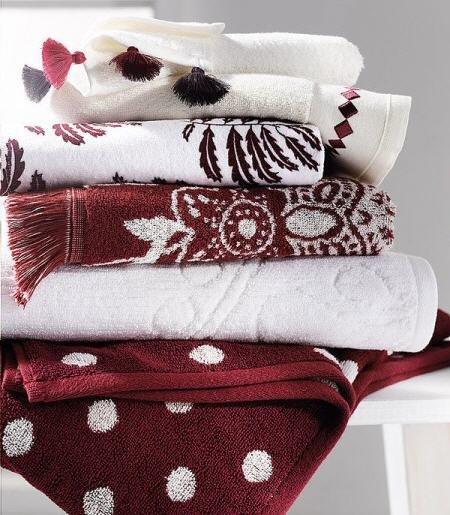 marsala-towels