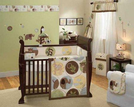 Elegant-Baby-Nursery-Design-Ideas-With-Safari-Themes